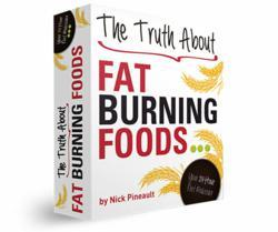 Fat Burning Foods book