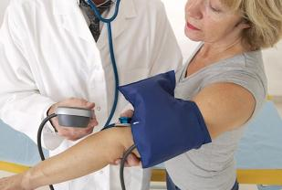 Taking Your Blood Pressure