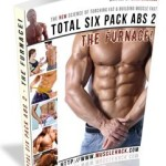 Total Six Pack Abs Review – Get that Flat Stomach