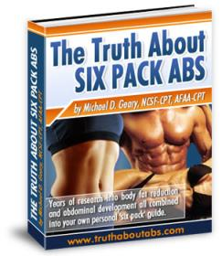 Truth About Six Pack Abs Mike Geary