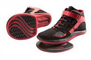 The Other Well Known Band Of Jump Training Shoes Are Strength They Built Similar In Concept To Jumpsoles But Have Diffe Designs