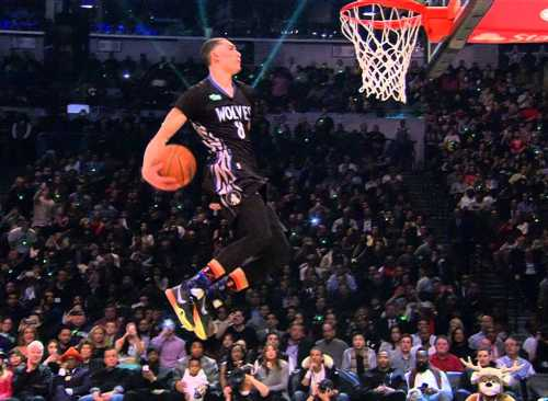 e8b1d7aacbe Highest Vertical Jump In NBA We ve Seen - The Exercisers